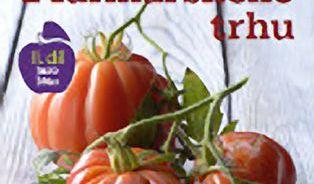 Recepty z farmářského trhu: nová kniha Hanky Michopulu pro jaro a léto