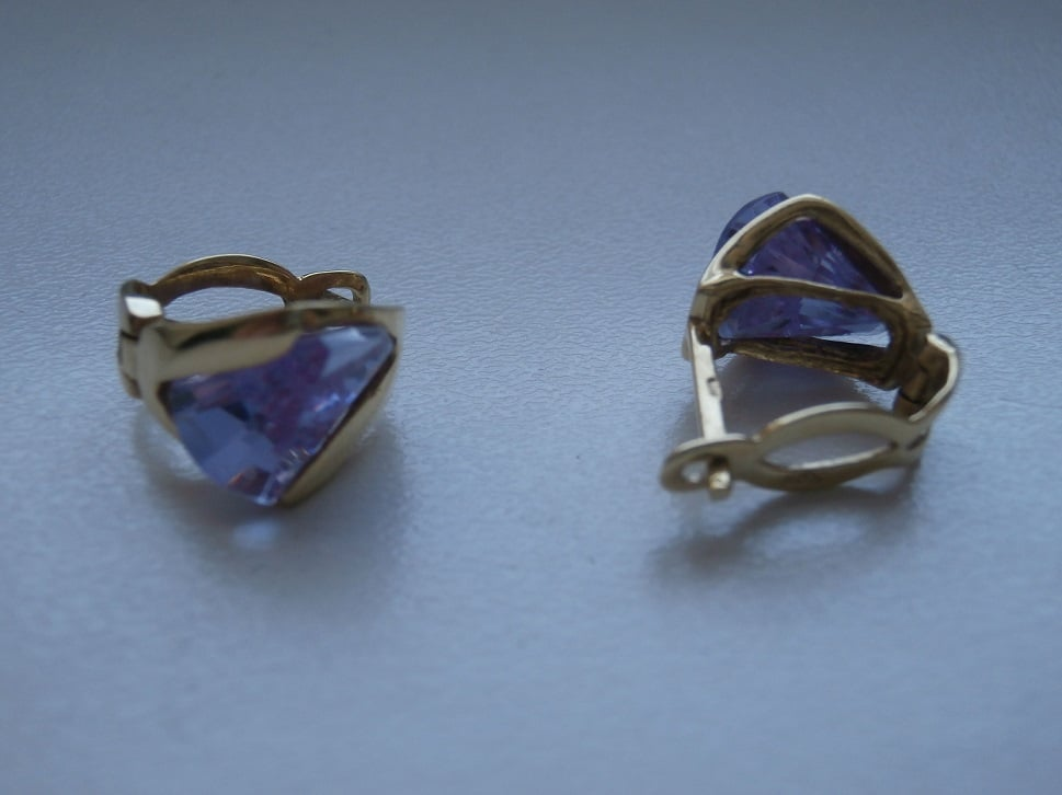 Padělané šperky