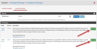 pfSense-Install-Zabbix