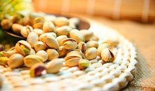 Proč výživoví poradci doporučují ořechy