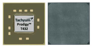 Prodigy Universal Processor od Tachyum
