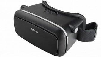 DigiZone.cz: Brýle pro VR, Trust Exos 3D ke koupi