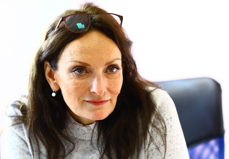 Zdenka Chocholoušová, Pigy.cz (Lagardere Active ČR)