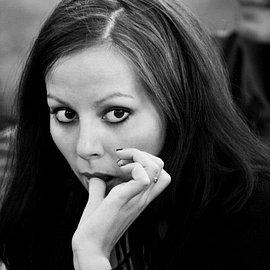 Lucie Štěrbová
