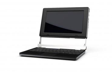 TouchBook