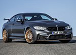 BMW M4 GTS– oficiální technické parametry