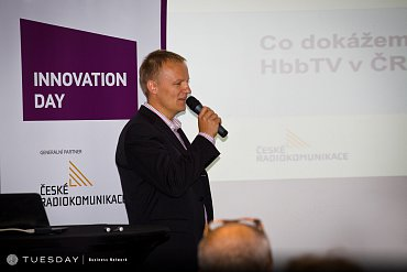 INNOVATION DAY - Monetizace HbbTV