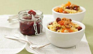 Jáhly– ideální tip pro línou snídani