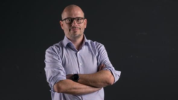 Martin Frývaldský (Warhorse): Bez podpory komunity by Kingdom Come nevznikla