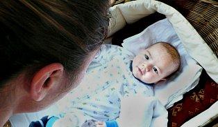 Náhradní mateřství: Všechny děti jsou naše