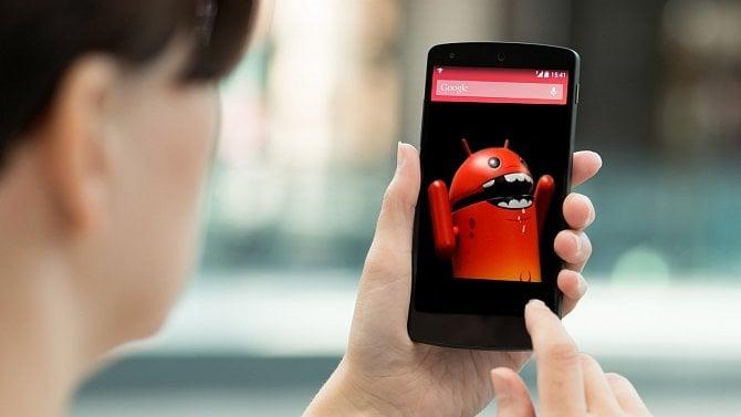 Postřehy zbezpečnosti: nová aktivně zneužívaná zranitelnost Androidu
