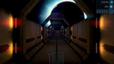 Infinity Runner - obrázky k článku.