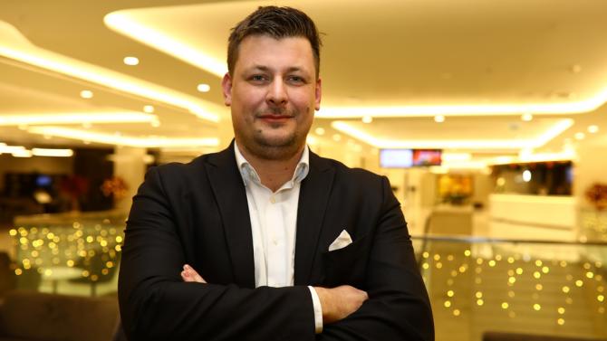 Lukáš Hnilička: ZAsie si Hybrid přiváží ohromné množství poznatků odiváckém chování