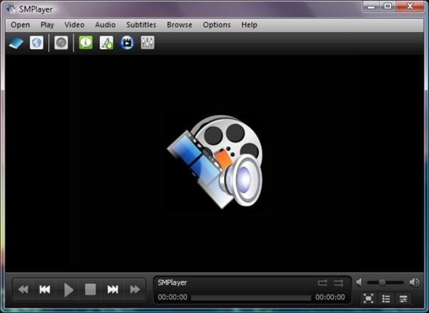 SMPlayer je multiplatformní multimaediální přehrávač nabitý funkcemi