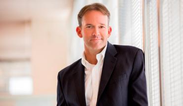 John Stewart, viceprezident Cisca pro kybernetickou bezpečnost.
