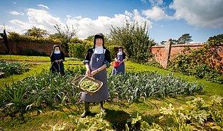 Církev vyrábí potraviny: originální, bio a české