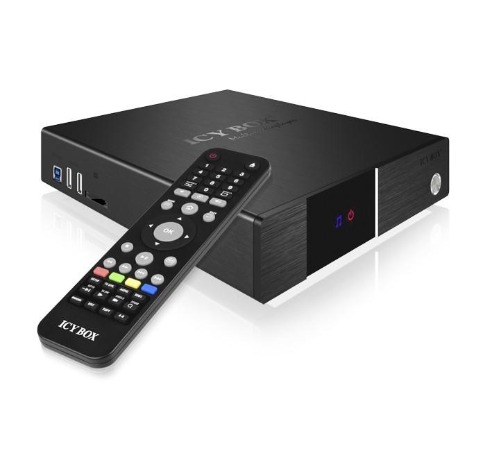 IcyBox IB-MP3011