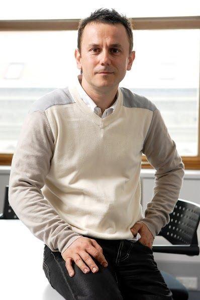 Richard Husovský