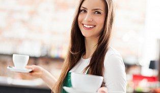 Co je a co není káva? Instant je odpad