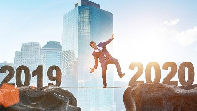 Nový rok a nové předsevzetí– založit si živnost. Jak na to?