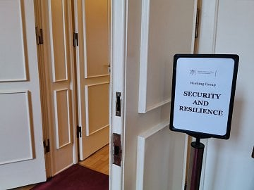 The Prague 5G Security Conference