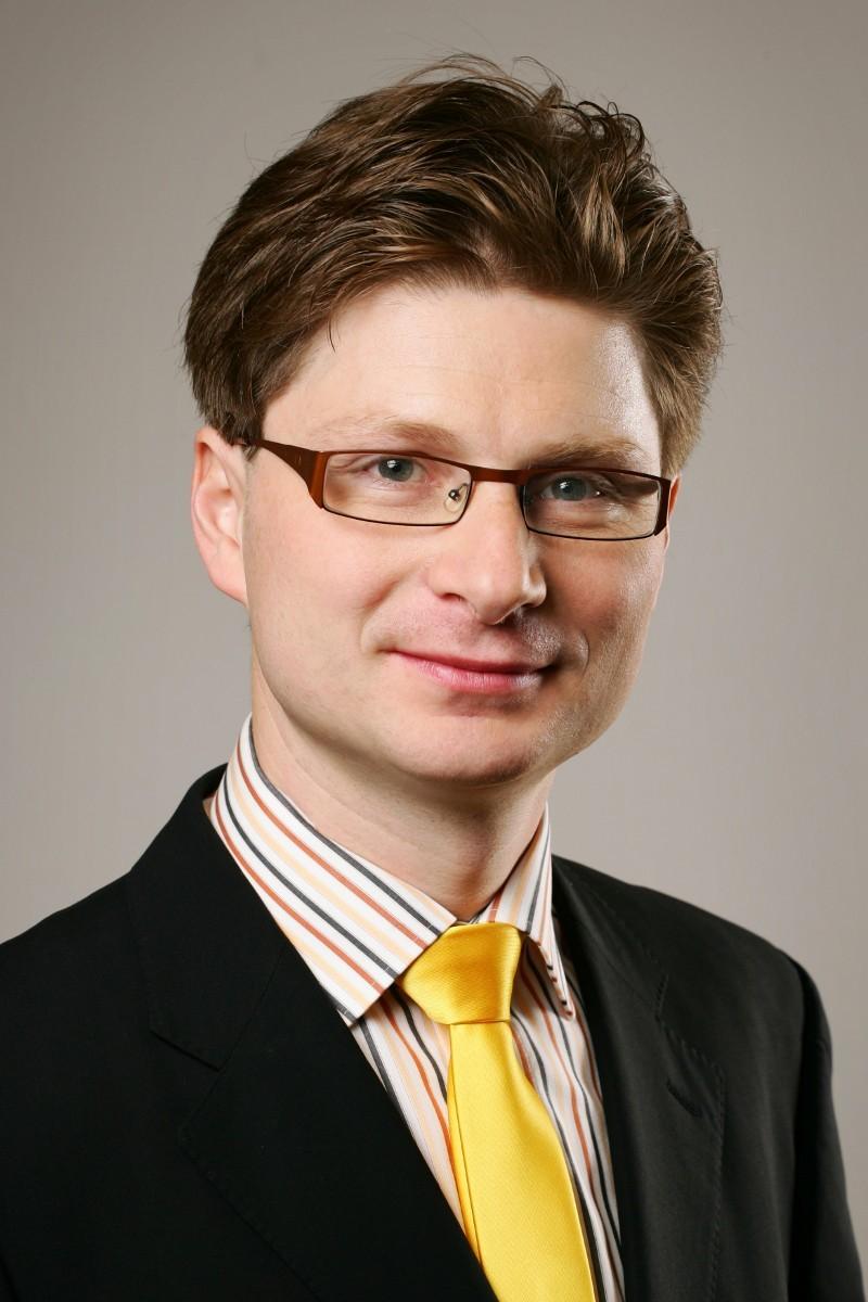 Oldřich Příklenk