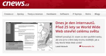 DigiZone.cz: Mladá fronta ohlásila další akvizici
