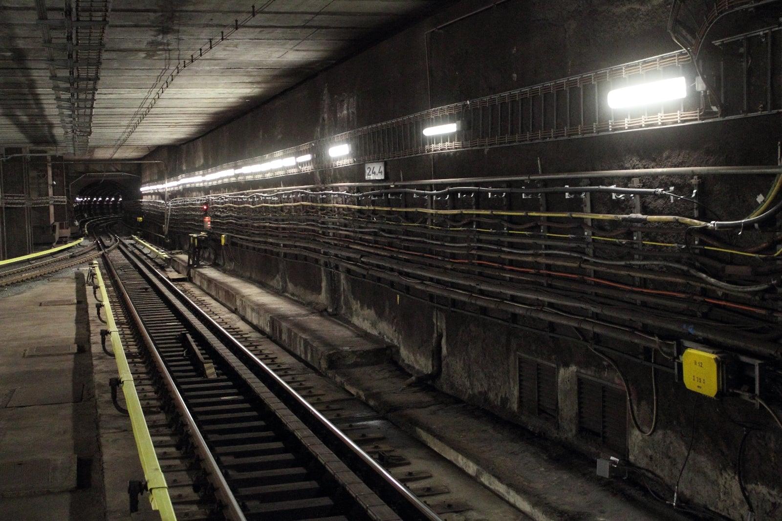Jak operátoři pokrývají metro LTE signálem