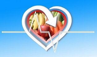 Vitalia.cz: 5kroků ke zdravému srdci