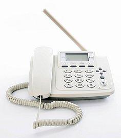"""""""Pevný"""" telefon od U:fona pro jeho síť CDMA"""
