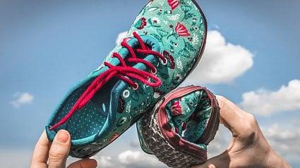 Vitalia.cz: Barefoot: Bosé boty ivzimě?