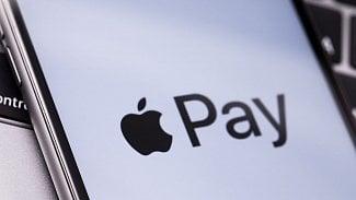 Podnikatel.cz: Apple Pay se rozšiřuje pro klienty dalších bank