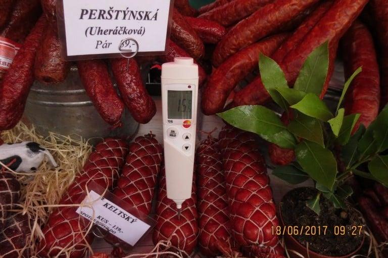 Farmářské trhy 2017
