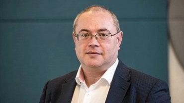 Milan Habrcetl (Cisco)