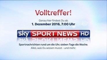 Sky Sport News HD.