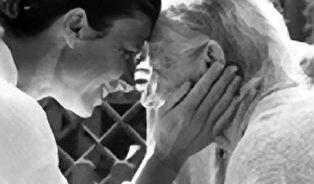 Máma, táta, Alzheimer