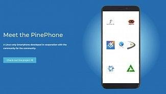 PinePhone