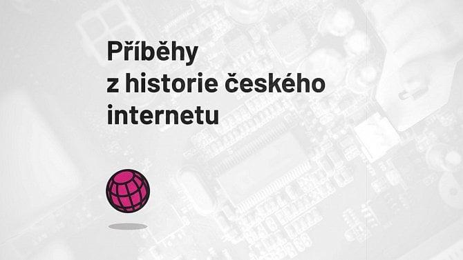 [článek] Příběhy zhistorie českého internetu: Ta holka, která rozumí počítačům
