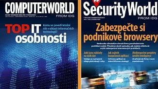 Lupa.cz: Internet Info koupilo IDG Czech Republic
