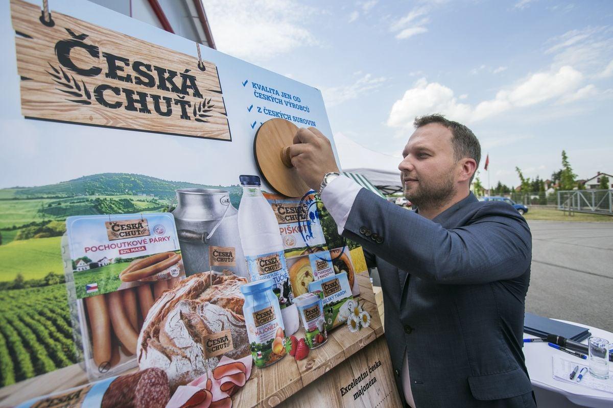 Česká chuť