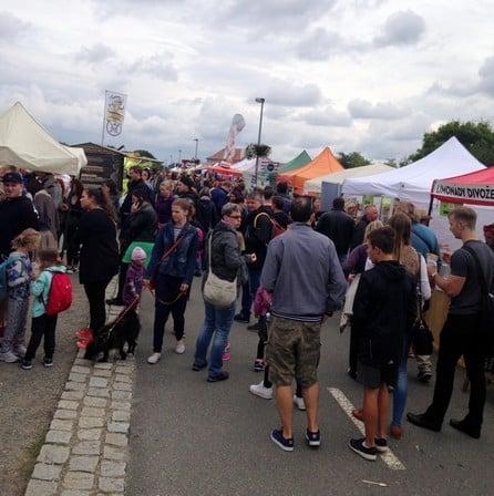 FOOD Piknik na Ladronce 2017