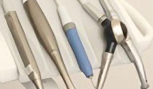 """Galerie """"mučicích nástrojů"""" zubaře. Který vydává ten odporný zvuk?"""