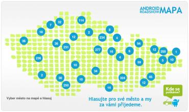 Android RoadShow 2013 - 2