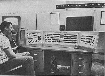 ERA/UNIVAC 1101