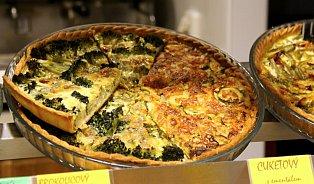 La Tartelette: Jak se vPlzni pečou francouzské koláče