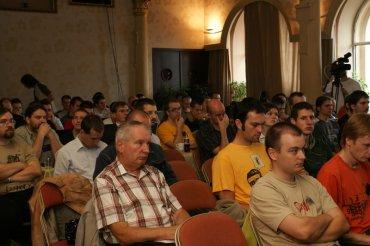 Konference IT09