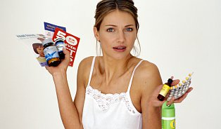 Falšování doplňků stravy pokračuje