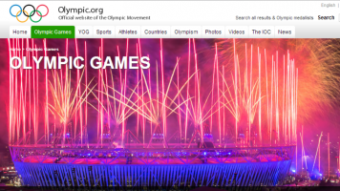 olympiáda sex App