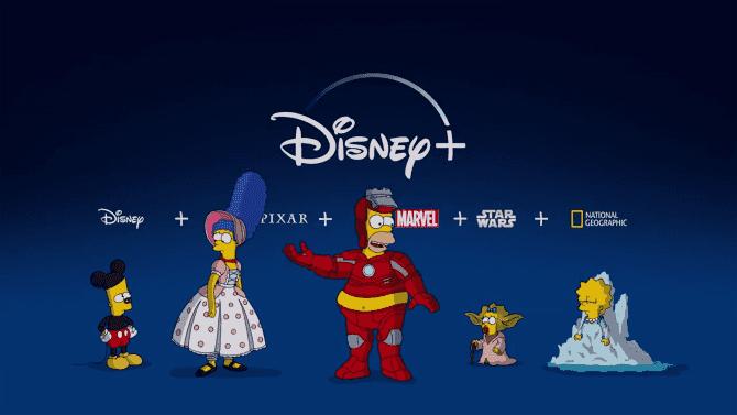 Disney+ už má přes 10milionů uživatelů. Na co je nová služba nalákala?