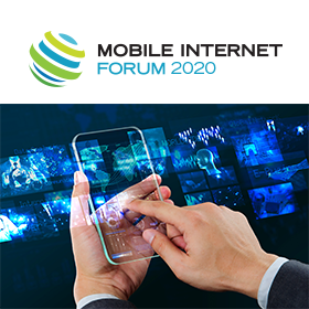 Logo Mobile Internet Forum 2020